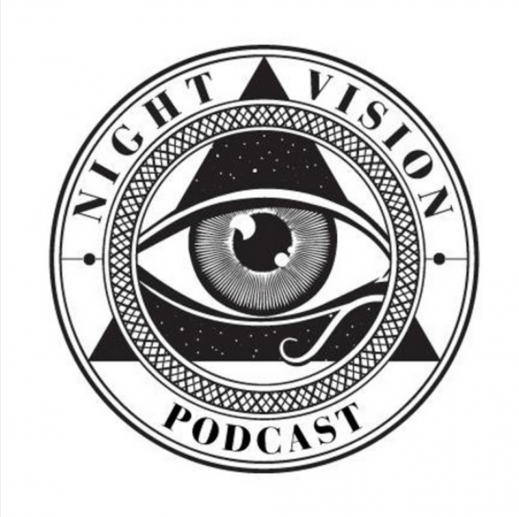 night vision podcast